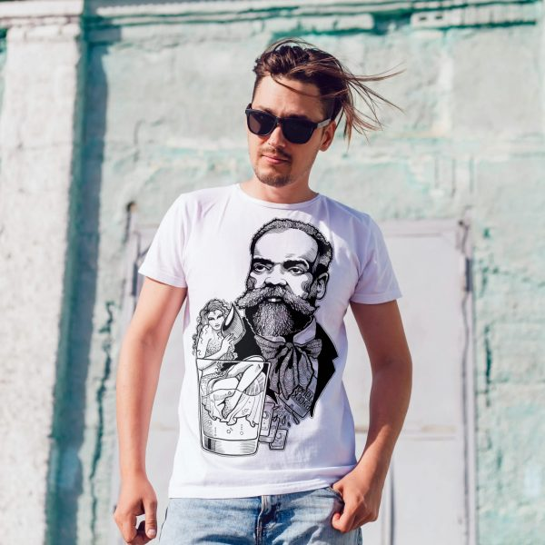 Dvořák - Cool Classics - T-Shirt