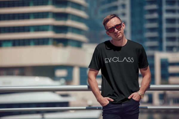 EX:CLASS - Tričko
