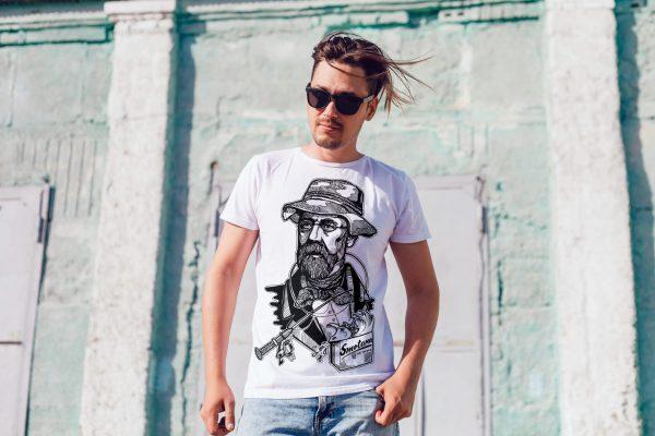 Smetana - Cool Classics - T-Shirt